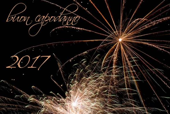 Capodanno a Portovenere
