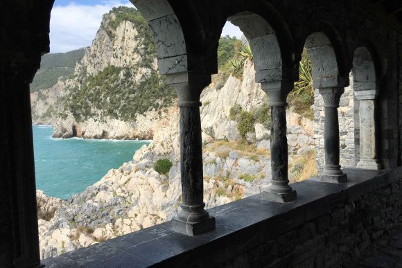 Vacanza low-cost in bed and breakfast a Portovenere