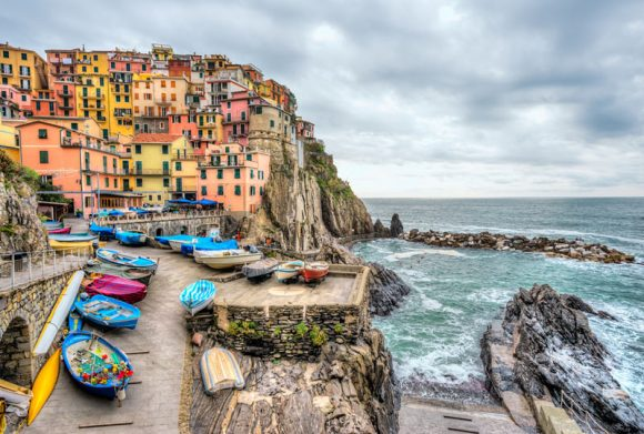 Bed and breakfast a Portovenere