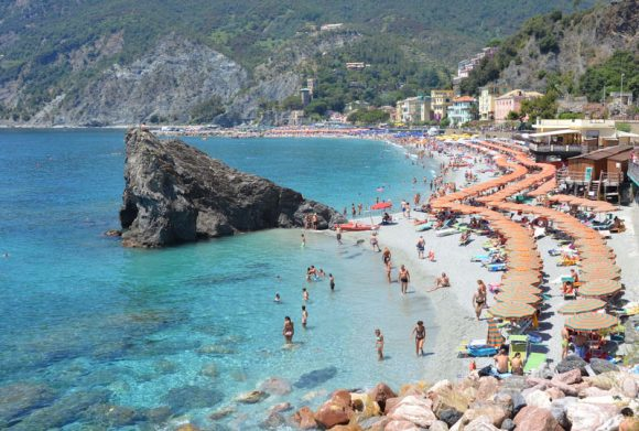 Bed and breakfast a Portovenere - Spiagge