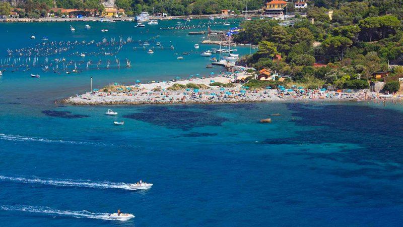 Spiagge di Portovene