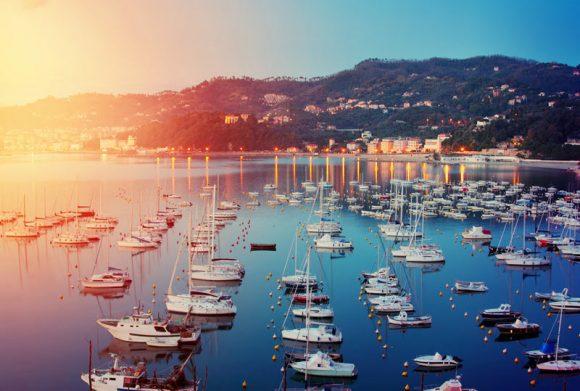 Vacanze estive a Portovenere (Liguria)